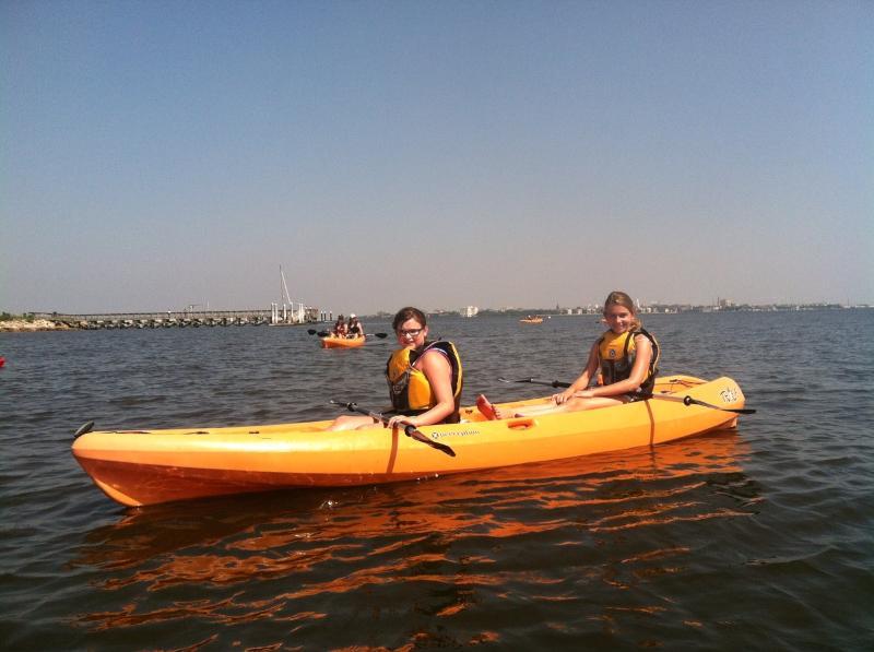 4h2o paddle