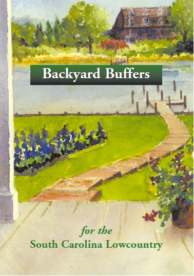 Backyard Buffers cover