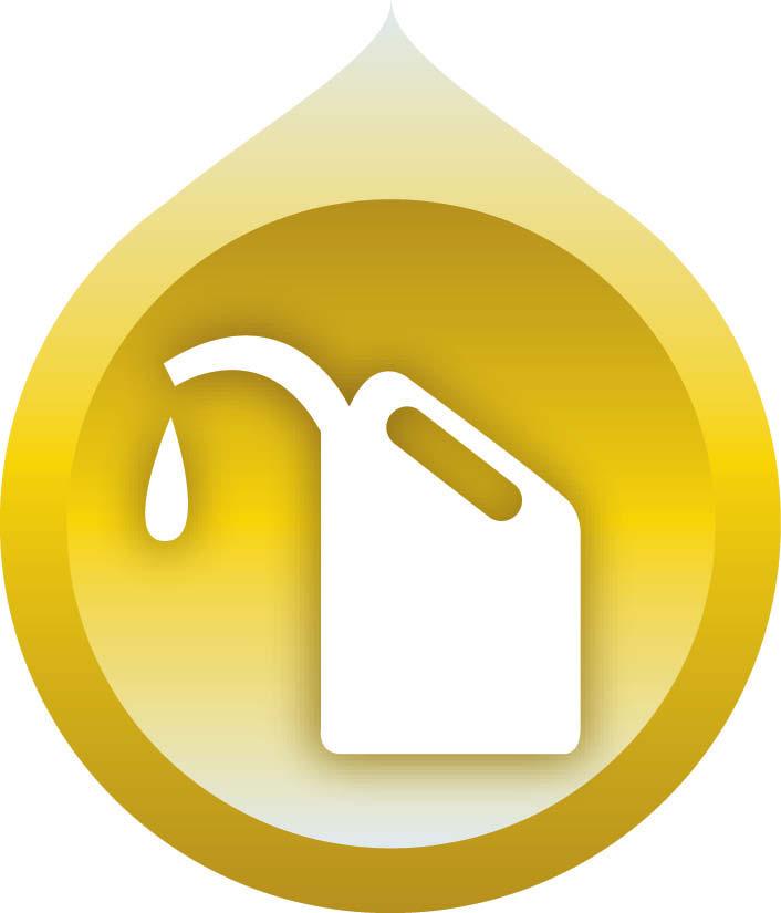 button oil
