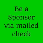 LIGHT GREEN BUTTON: Sponsor by mail
