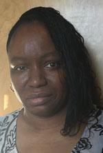 Marie Pickel HOPWA-HCV Program Specialist