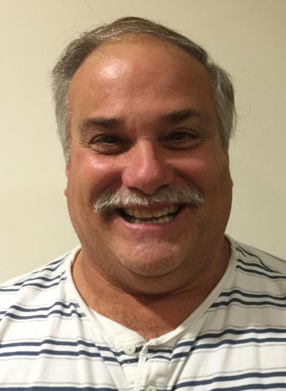 Bob Cologero_ housing Inspector