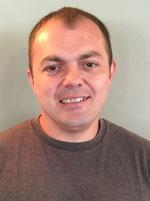 Jeff Olen_ Maintenance Technician