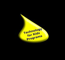 Tech for Kids Logo