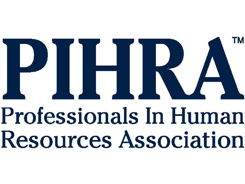 PIHRA logo