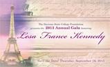 foundation gala