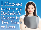 bachelor's degree