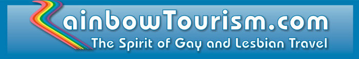 Rainbow Tourism Logo
