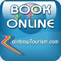 Rainbow Tourism - Book on Line