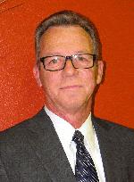 Brian Powers 2013 Chairman