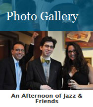 Photos of Jazz & Friends