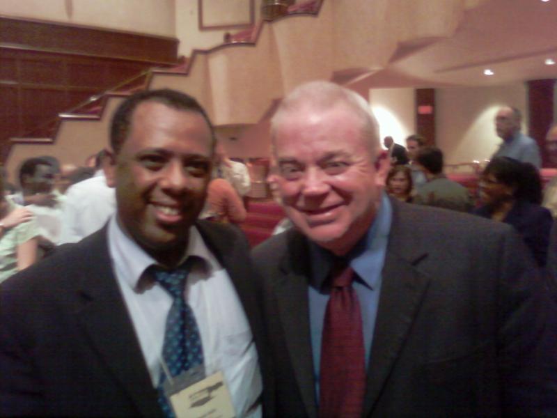 Help for Ethiopia,with Pres.Obama religious adviser Jim Wallis