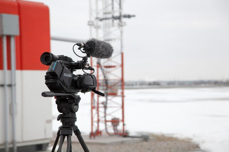 Camera NavCanada