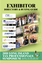 Exhibitor Cover 2010