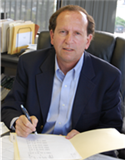 Attorney Alan Segal