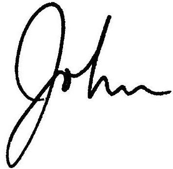 John Feb 5