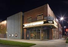 ruth sokolov theatre