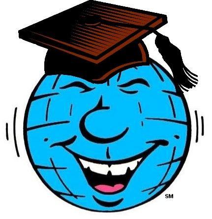 Happy World Grad