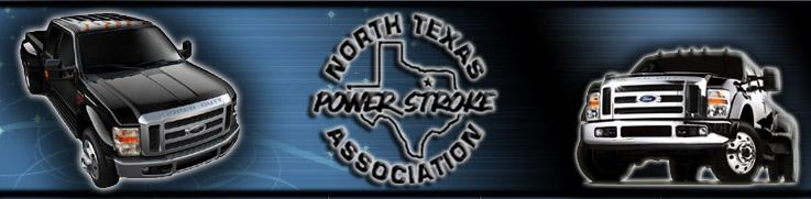 North Texas Power Stroke Association