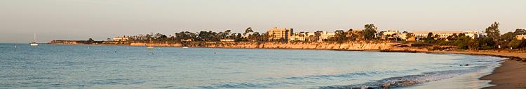 The University of California at Santa Barbara
