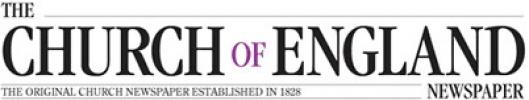 Church of England Newspaper logo
