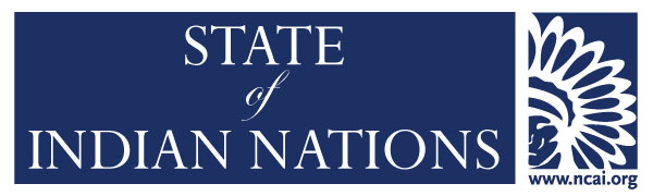 State of Indian Nations Logo