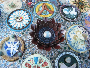 Mandalas for peace Project
