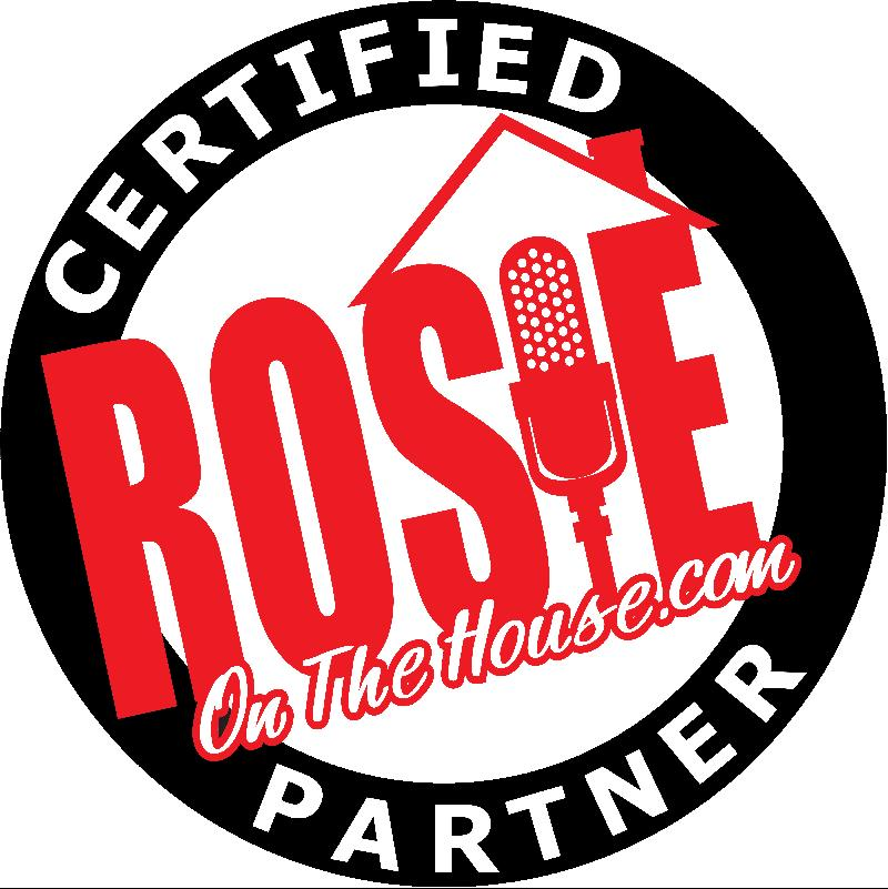 Rosie Partner Logo