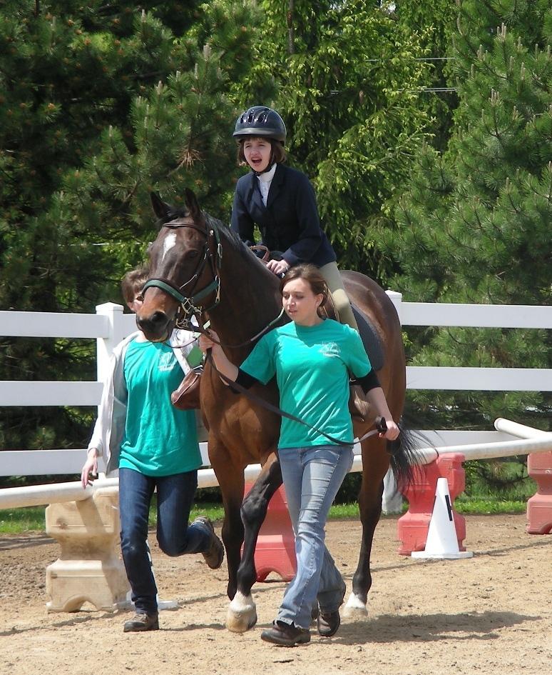 Fieldstone Farm Student Horse Show