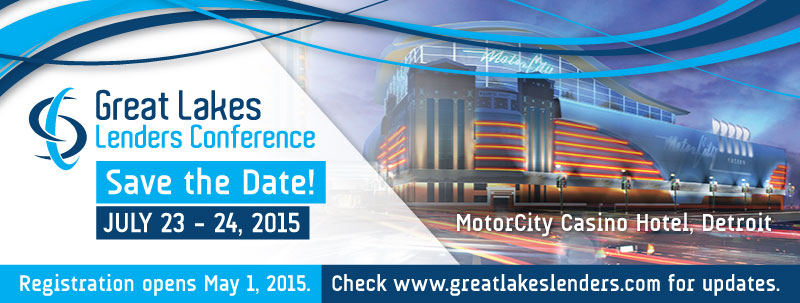 Save the date header 2015 GLLC