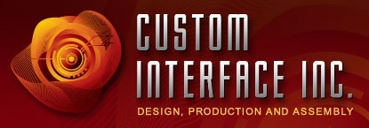 Custom Interface Logo