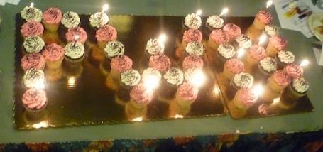 PWN Cake
