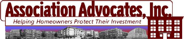 Association Advocates logo