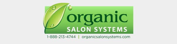 Organic Salon Systems Logo Header