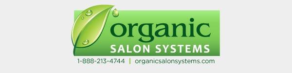 Organic Salon Systems Logo Header