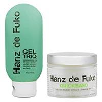 Hanz de Fuko - Gel Triq and Quicksand