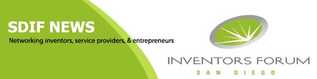 San Diego Inventors Forum