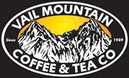 vail mountain coffee logo