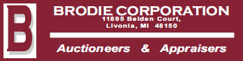 Brodie Corporation logo