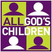 All God's Children logo