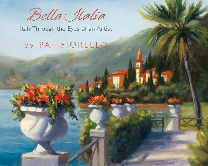 Bella Italia book cover