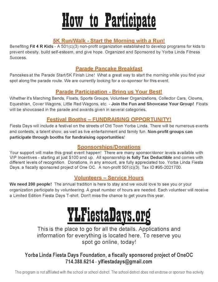 Fiesta Days Page 2