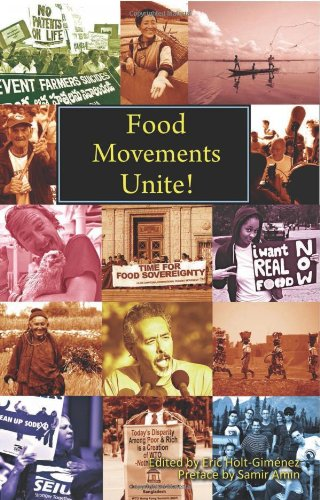 Food Movements Unite
