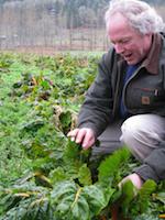 Frank Morton, Plant Breeder