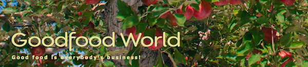 GoodFood World Header