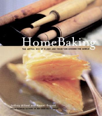 Home Baking