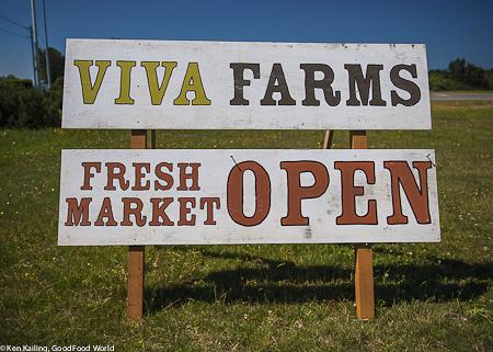 Viva Farms