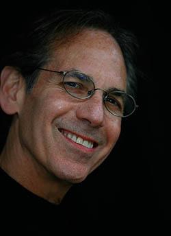 Larry Ackerman, Westport, CT