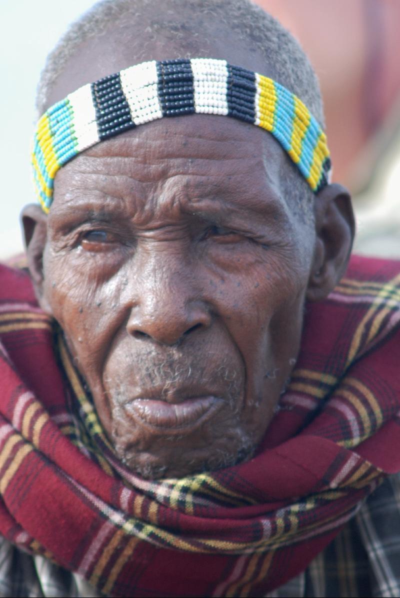 Gude, the Elder