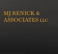 MJ Renick